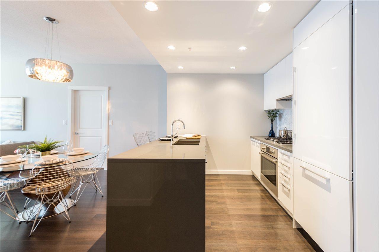 Condo Apartment at 506 5628 BIRNEY AVENUE, Unit 506, Vancouver West, British Columbia. Image 10