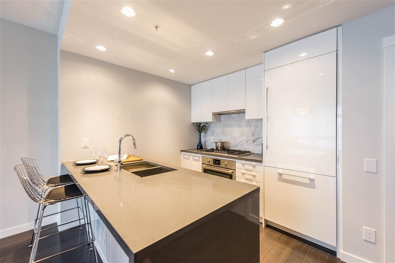 Condo Apartment at 506 5628 BIRNEY AVENUE, Unit 506, Vancouver West, British Columbia. Image 11