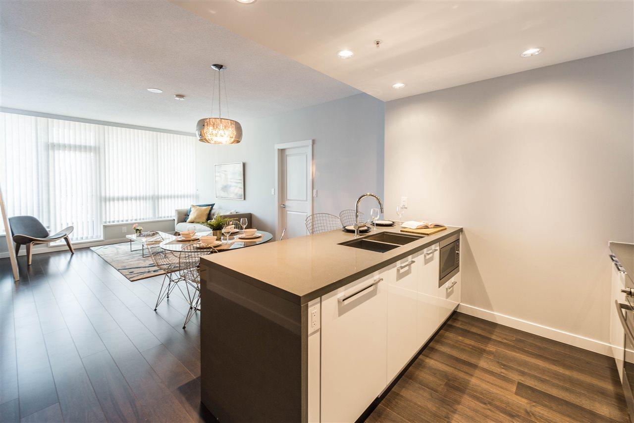 Condo Apartment at 506 5628 BIRNEY AVENUE, Unit 506, Vancouver West, British Columbia. Image 12