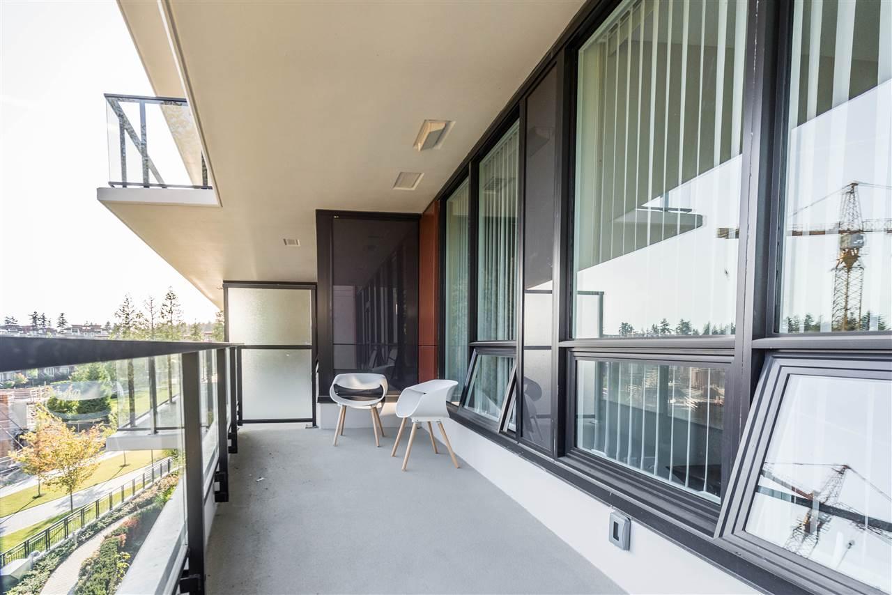 Condo Apartment at 506 5628 BIRNEY AVENUE, Unit 506, Vancouver West, British Columbia. Image 14