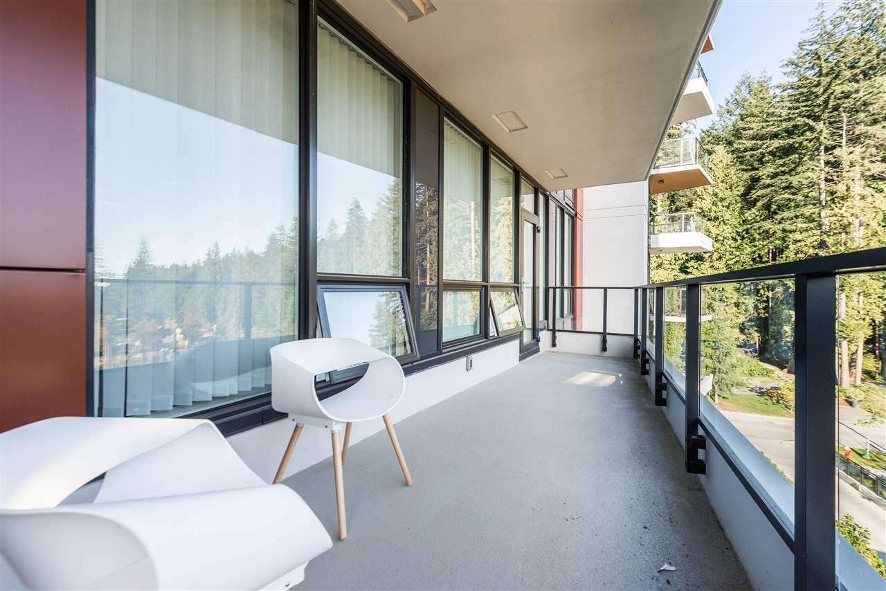 Condo Apartment at 506 5628 BIRNEY AVENUE, Unit 506, Vancouver West, British Columbia. Image 15