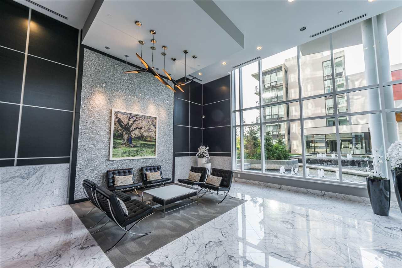Condo Apartment at 506 5628 BIRNEY AVENUE, Unit 506, Vancouver West, British Columbia. Image 16