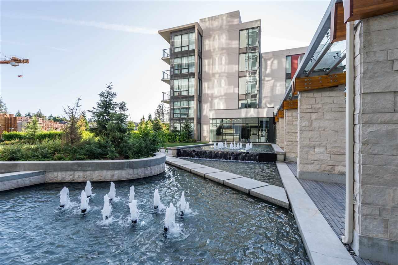 Condo Apartment at 506 5628 BIRNEY AVENUE, Unit 506, Vancouver West, British Columbia. Image 17