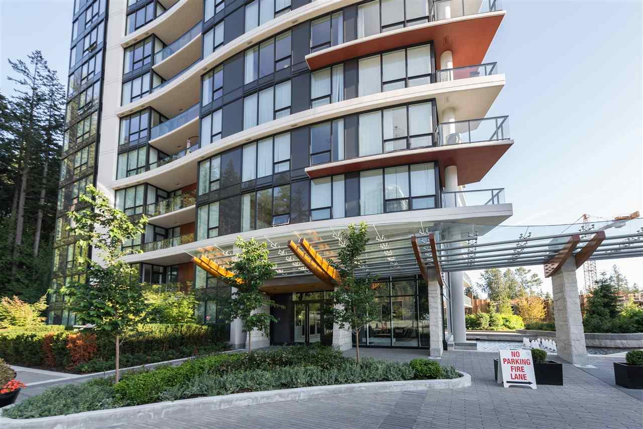 Condo Apartment at 506 5628 BIRNEY AVENUE, Unit 506, Vancouver West, British Columbia. Image 18