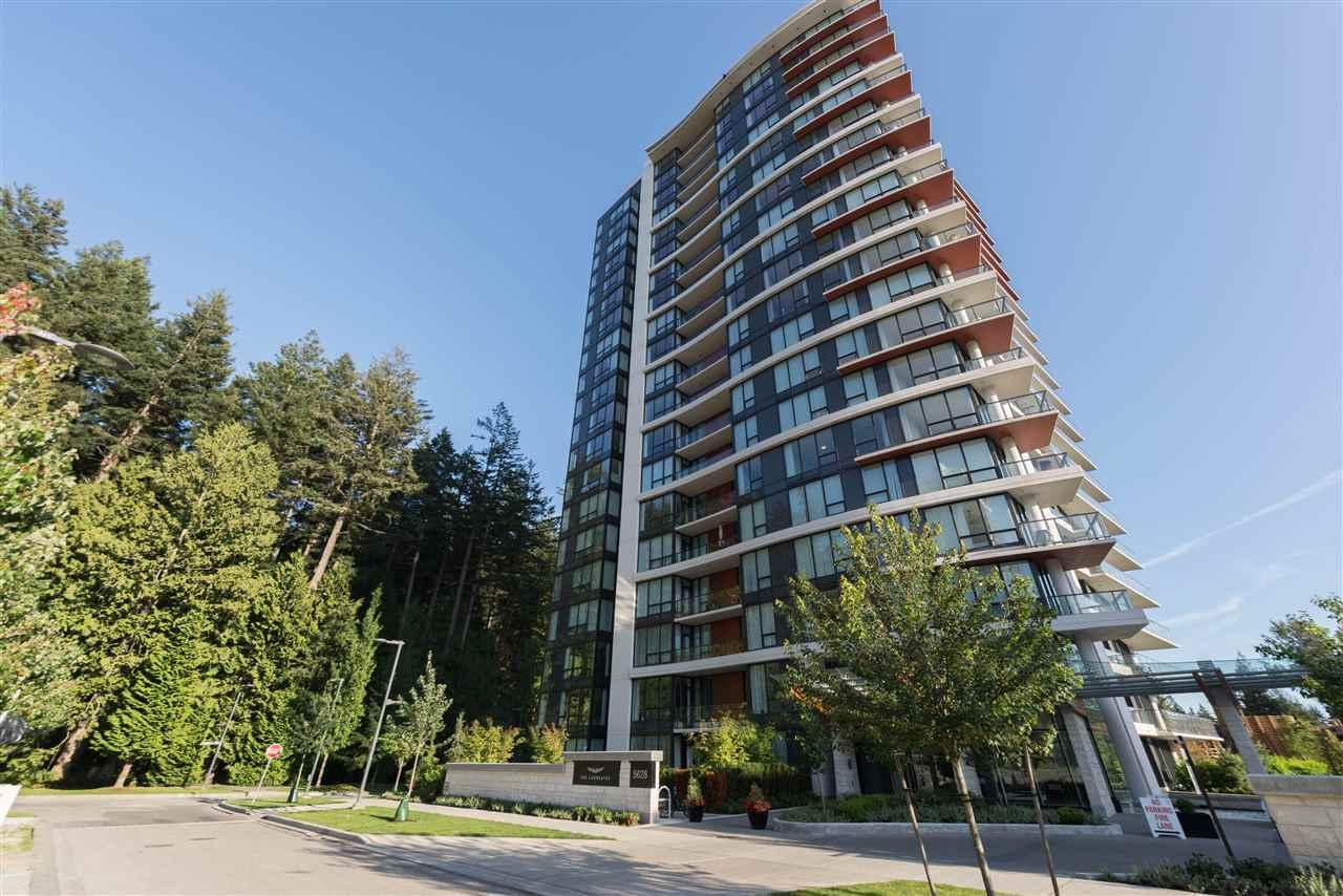 Condo Apartment at 506 5628 BIRNEY AVENUE, Unit 506, Vancouver West, British Columbia. Image 19