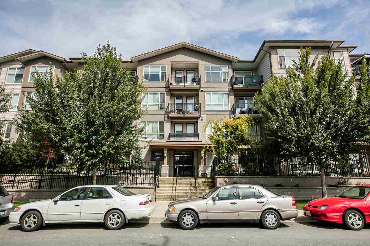Condo Apartment at 106 2343 ATKINS AVENUE, Unit 106, Port Coquitlam, British Columbia. Image 1