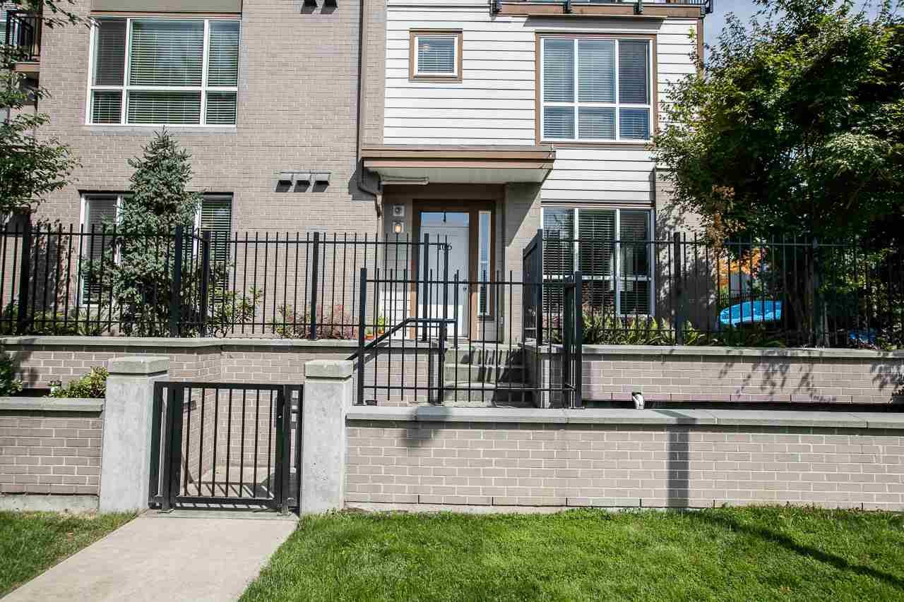 Condo Apartment at 106 2343 ATKINS AVENUE, Unit 106, Port Coquitlam, British Columbia. Image 2