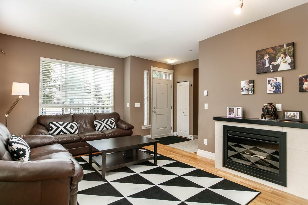 Condo Apartment at 106 2343 ATKINS AVENUE, Unit 106, Port Coquitlam, British Columbia. Image 3
