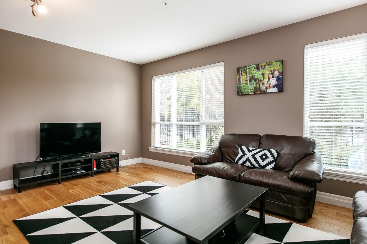 Condo Apartment at 106 2343 ATKINS AVENUE, Unit 106, Port Coquitlam, British Columbia. Image 4