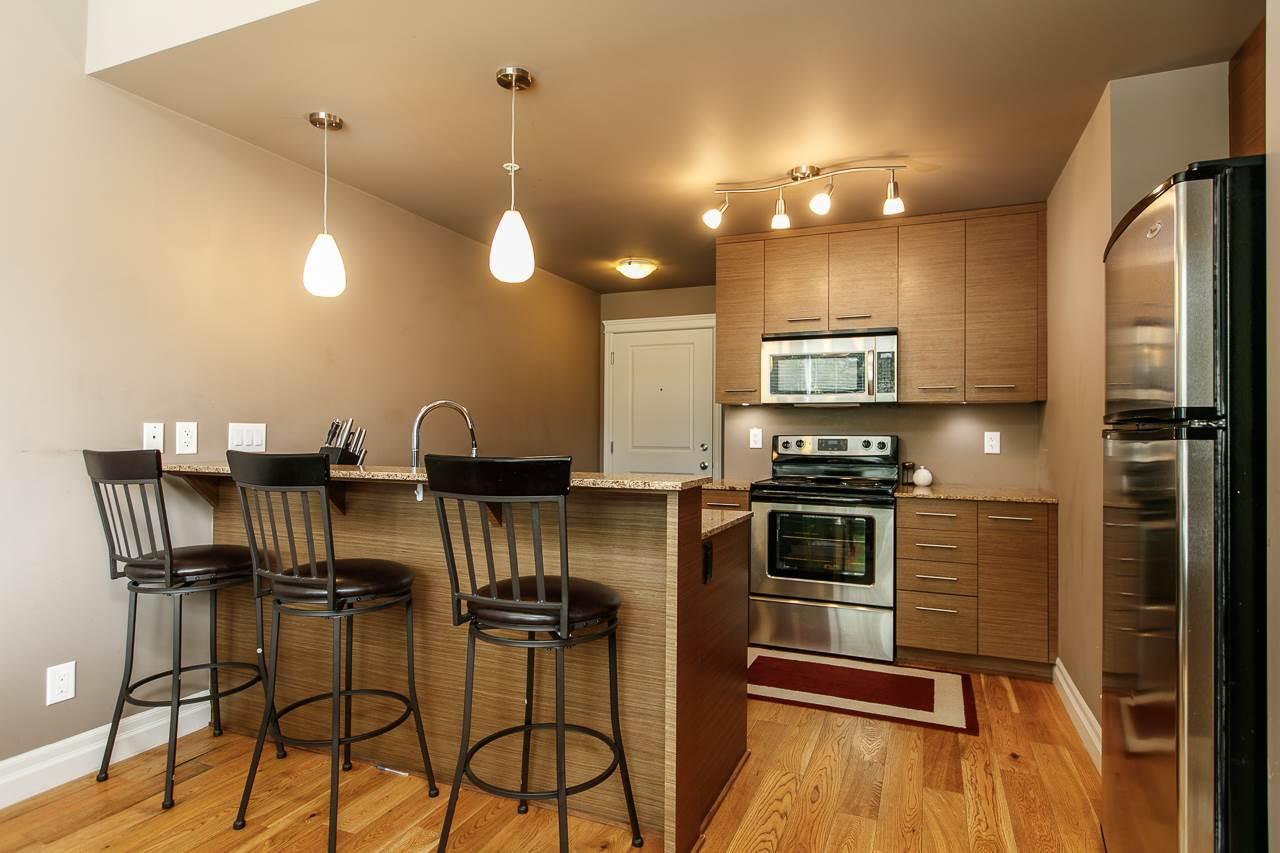 Condo Apartment at 106 2343 ATKINS AVENUE, Unit 106, Port Coquitlam, British Columbia. Image 5