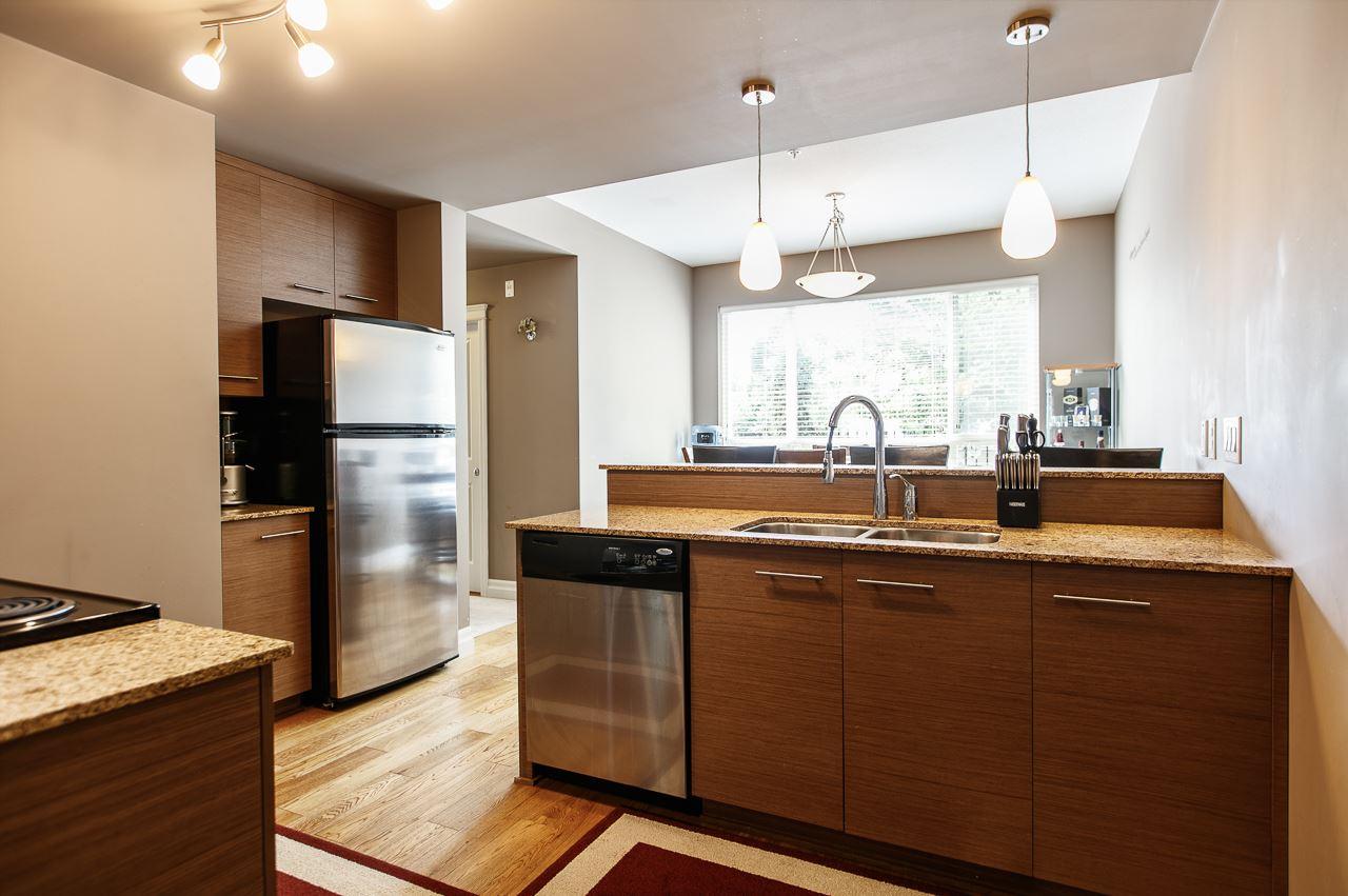 Condo Apartment at 106 2343 ATKINS AVENUE, Unit 106, Port Coquitlam, British Columbia. Image 6