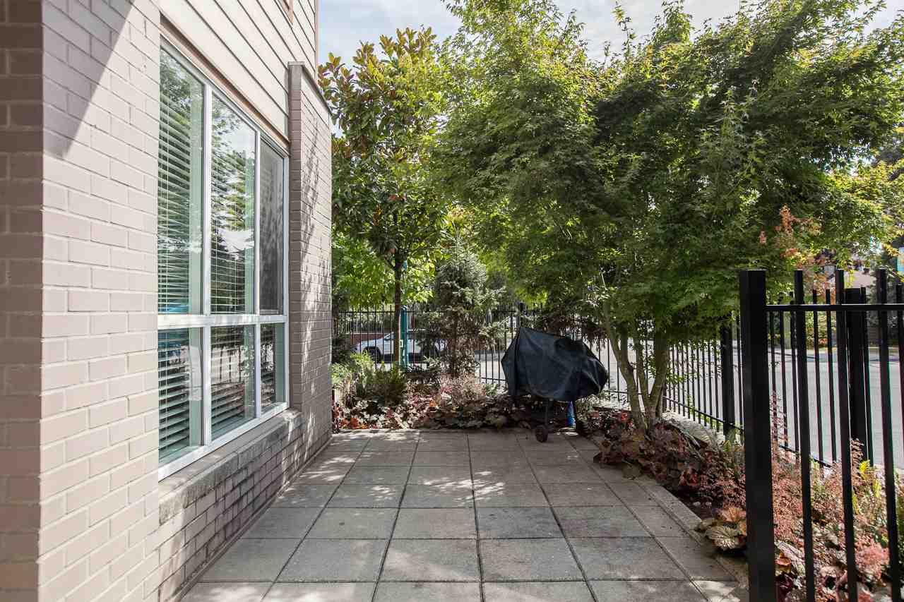 Condo Apartment at 106 2343 ATKINS AVENUE, Unit 106, Port Coquitlam, British Columbia. Image 15