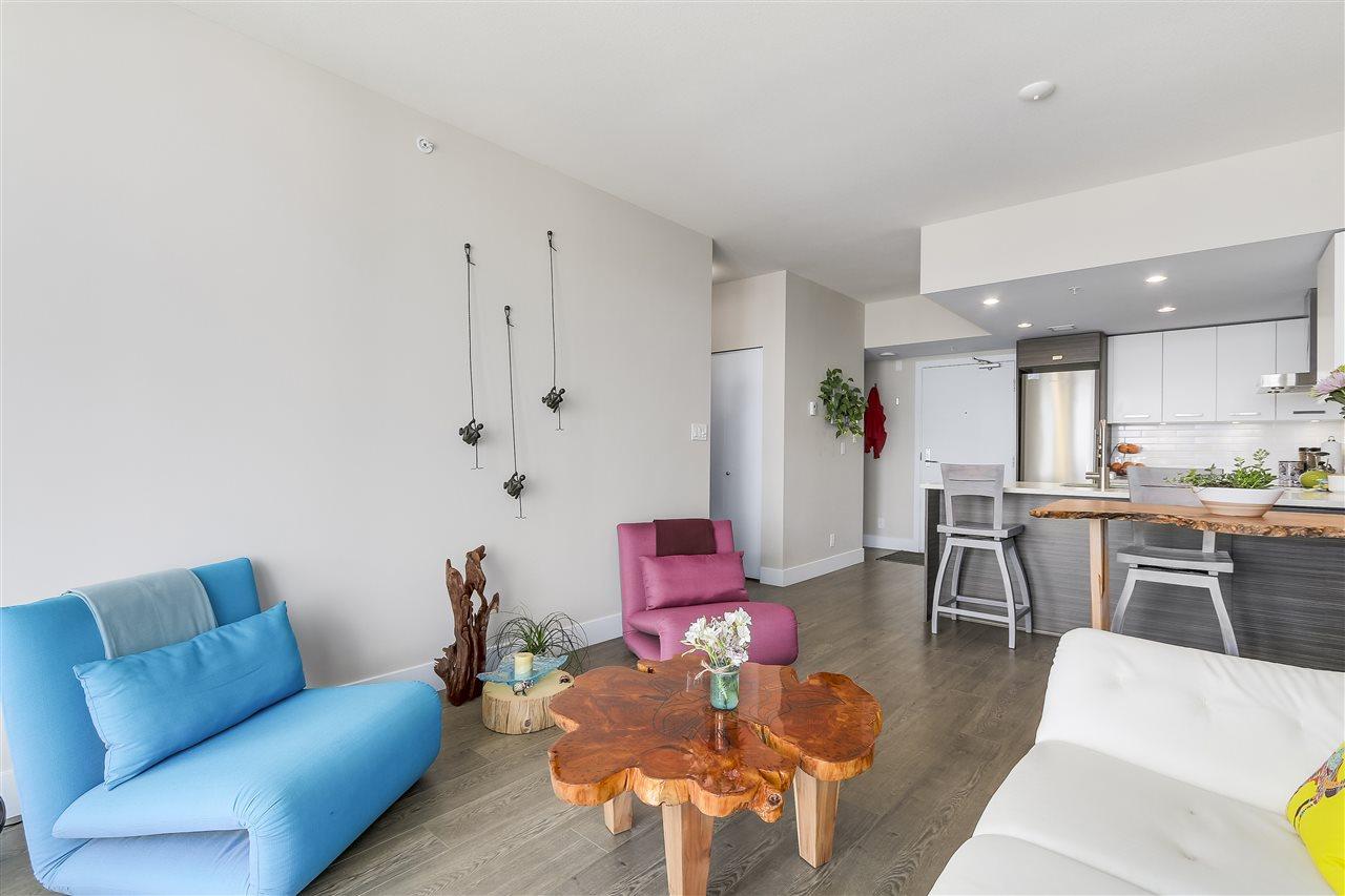 Condo Apartment at 1705 1783 MANITOBA STREET, Unit 1705, Vancouver West, British Columbia. Image 7
