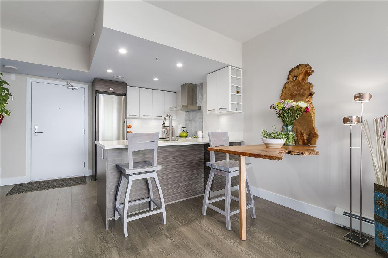 Condo Apartment at 1705 1783 MANITOBA STREET, Unit 1705, Vancouver West, British Columbia. Image 8