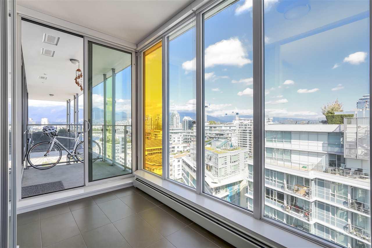 Condo Apartment at 1705 1783 MANITOBA STREET, Unit 1705, Vancouver West, British Columbia. Image 13
