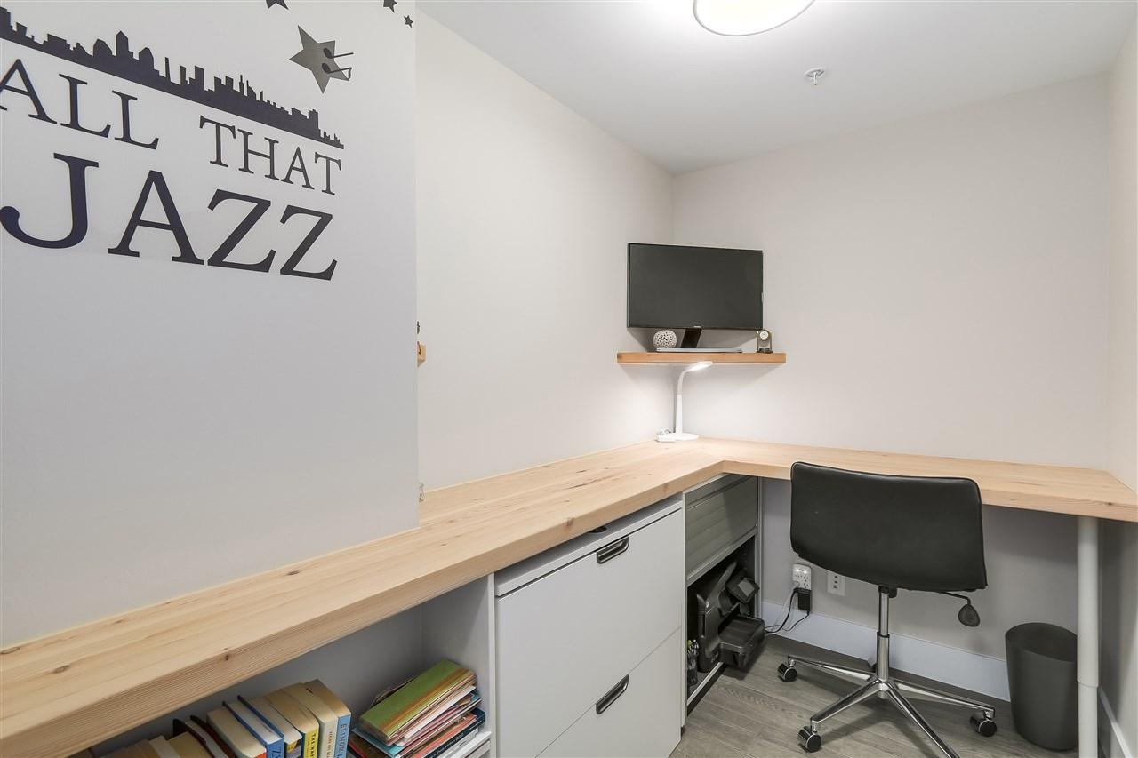 Condo Apartment at 1705 1783 MANITOBA STREET, Unit 1705, Vancouver West, British Columbia. Image 15