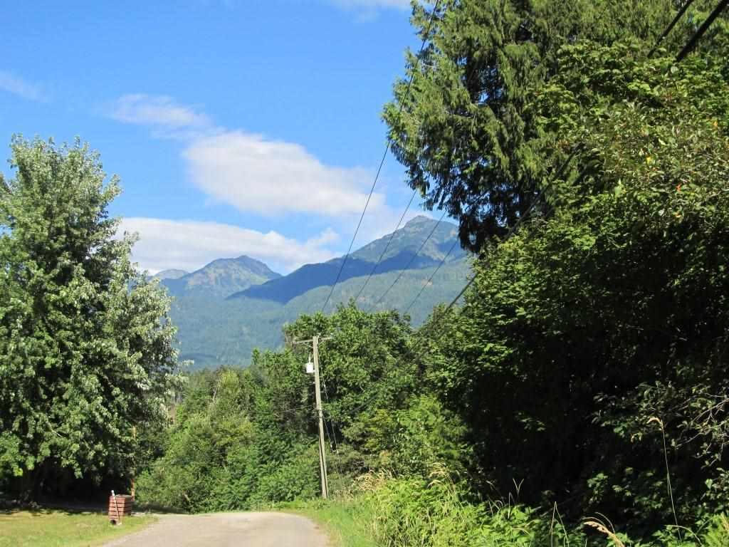 Vacant Land at 22784 ROSS ROAD, Hope, British Columbia. Image 1