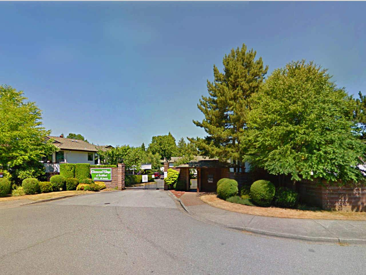 Townhouse at 203 15153 98 AVENUE, Unit 203, North Surrey, British Columbia. Image 2