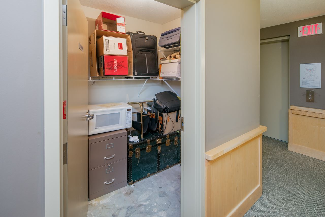 Condo Apartment at 901 1570 W 7TH AVENUE, Unit 901, Vancouver West, British Columbia. Image 10
