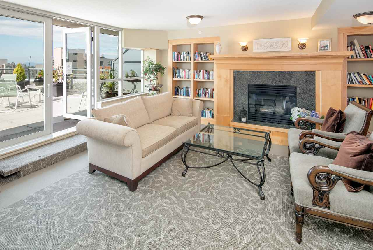 Condo Apartment at 901 1570 W 7TH AVENUE, Unit 901, Vancouver West, British Columbia. Image 11