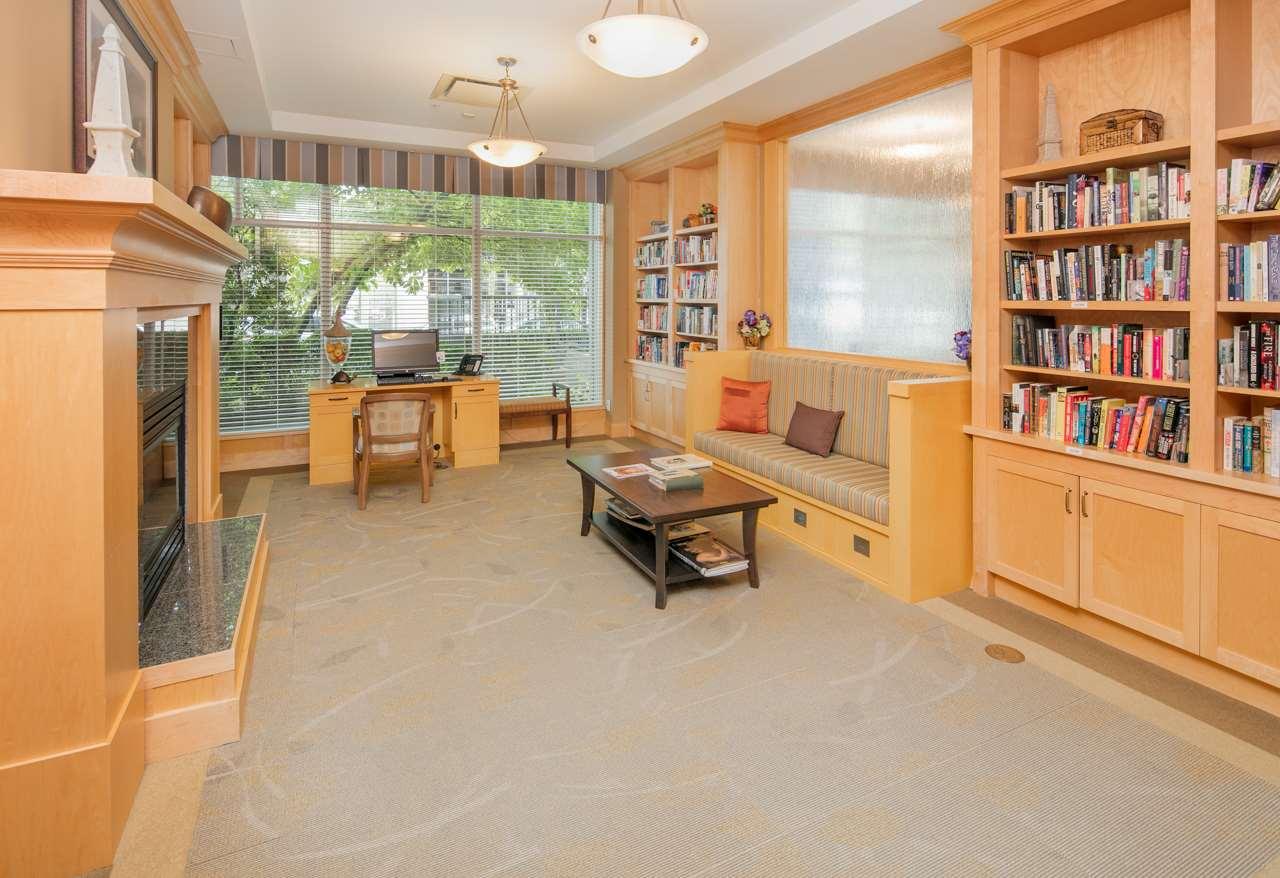 Condo Apartment at 901 1570 W 7TH AVENUE, Unit 901, Vancouver West, British Columbia. Image 18