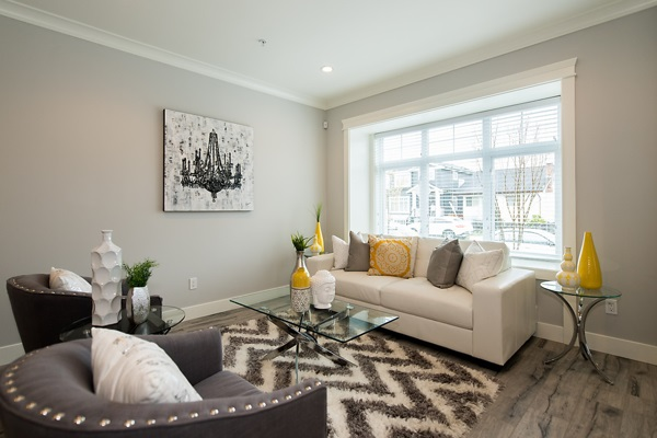 Townhouse at 5657 KILLARNEY STREET, Vancouver East, British Columbia. Image 3