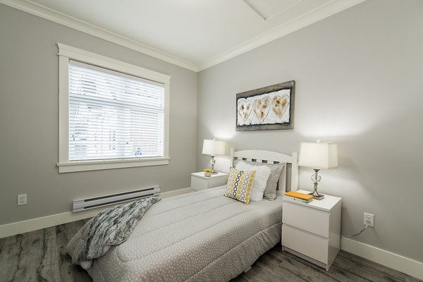 Townhouse at 5657 KILLARNEY STREET, Vancouver East, British Columbia. Image 14