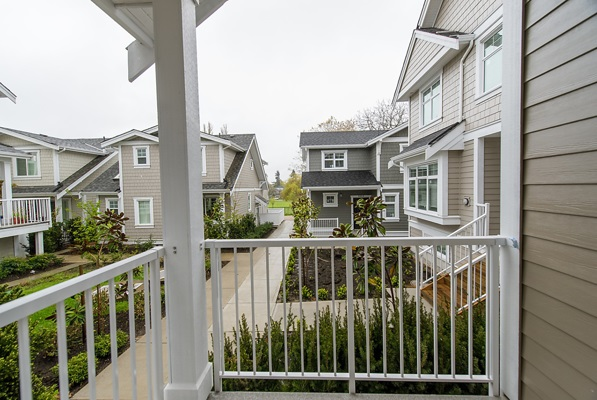 Townhouse at 5657 KILLARNEY STREET, Vancouver East, British Columbia. Image 19