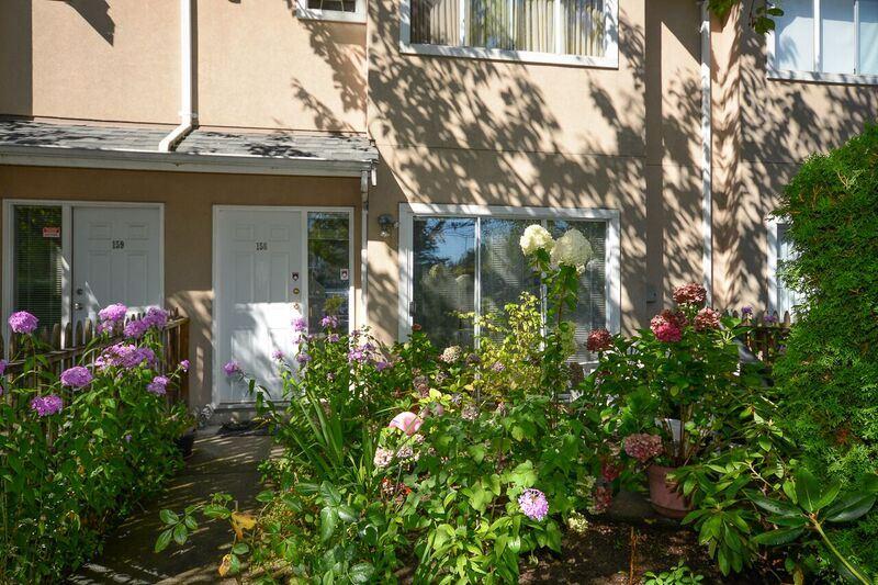 Townhouse at 158 2211 NO 4 ROAD, Unit 158, Richmond, British Columbia. Image 2