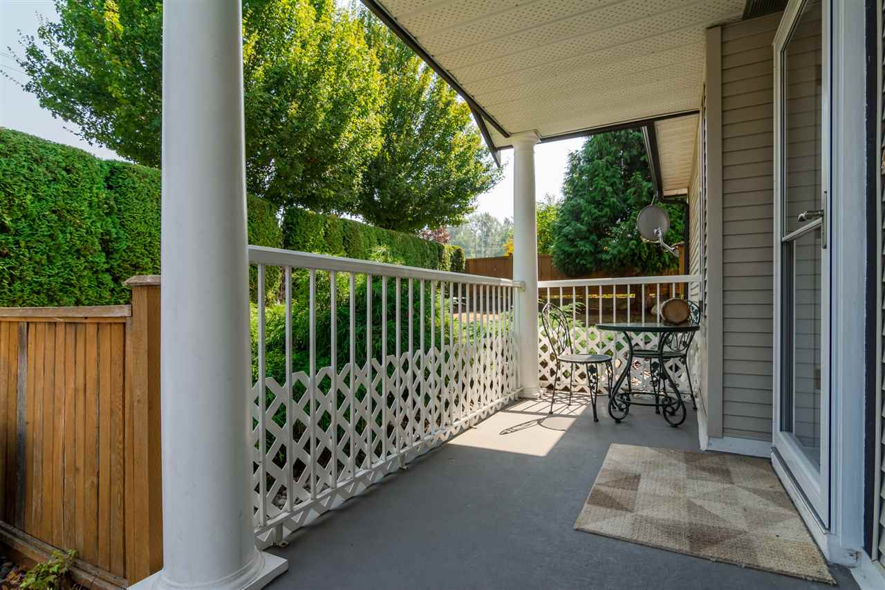 Townhouse at 5 9559 208 STREET, Unit 5, Langley, British Columbia. Image 2