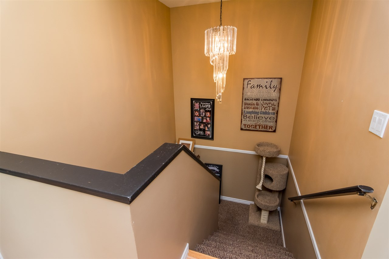Townhouse at 5 9559 208 STREET, Unit 5, Langley, British Columbia. Image 16