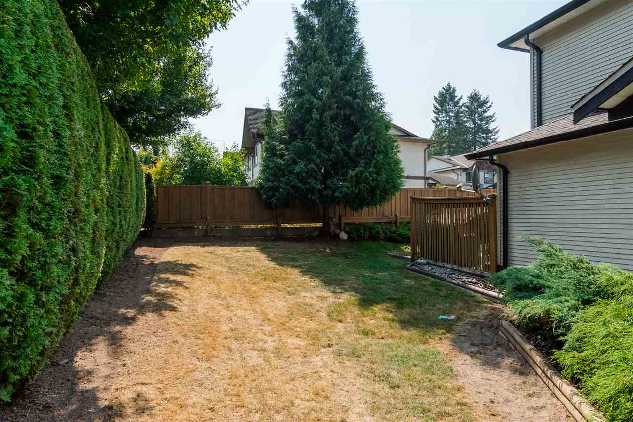 Townhouse at 5 9559 208 STREET, Unit 5, Langley, British Columbia. Image 19