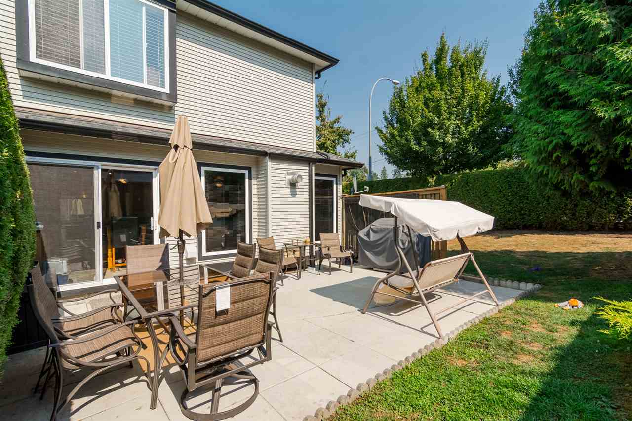 Townhouse at 5 9559 208 STREET, Unit 5, Langley, British Columbia. Image 20
