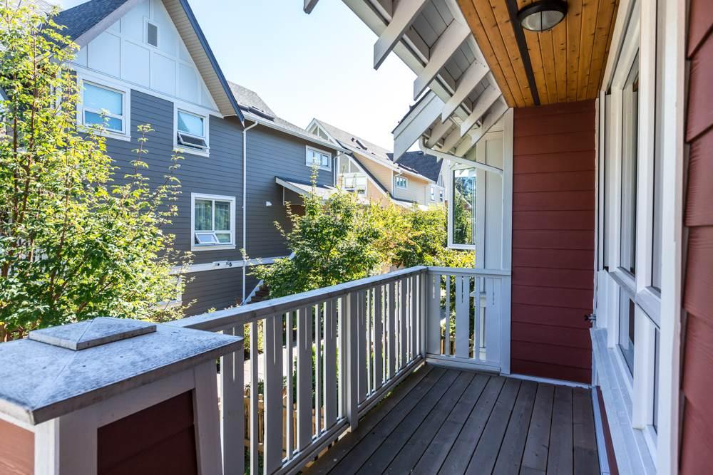 Townhouse at 2 288 CAMATA STREET, Unit 2, New Westminster, British Columbia. Image 17