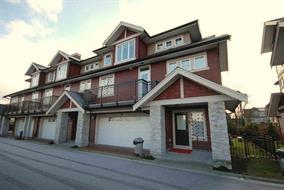 Townhouse at 32 6188 BIRCH STREET, Unit 32, Richmond, British Columbia. Image 1