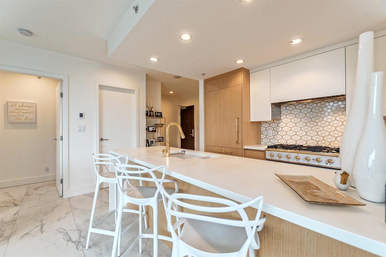 Condo Apartment at 1703 833 HOMER STREET, Unit 1703, Vancouver West, British Columbia. Image 4