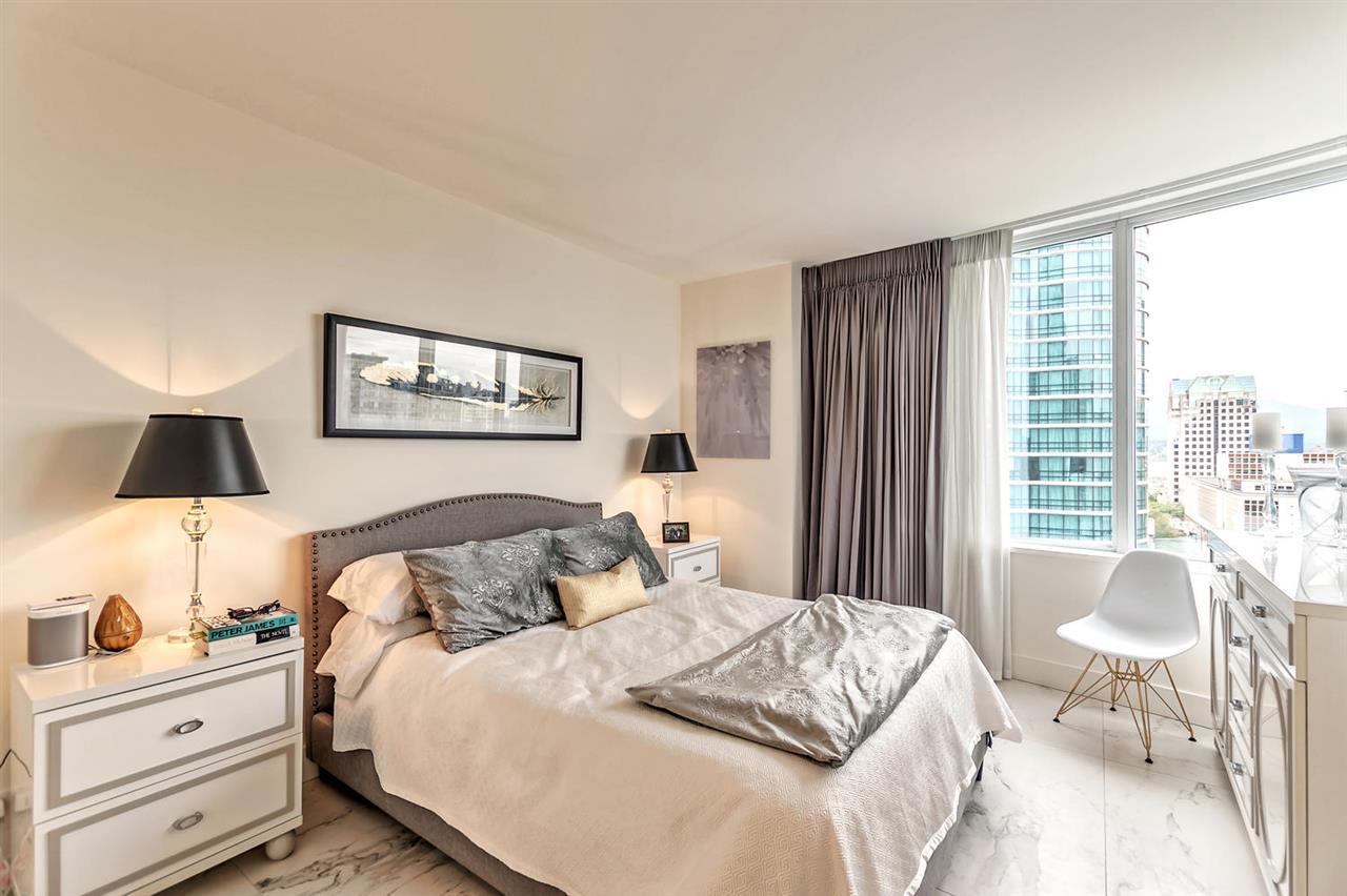 Condo Apartment at 1703 833 HOMER STREET, Unit 1703, Vancouver West, British Columbia. Image 12