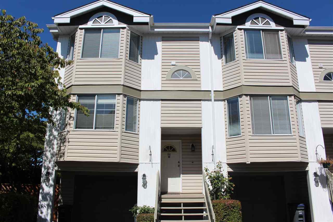 Townhouse at 64 7875 122 STREET, Unit 64, Surrey, British Columbia. Image 1