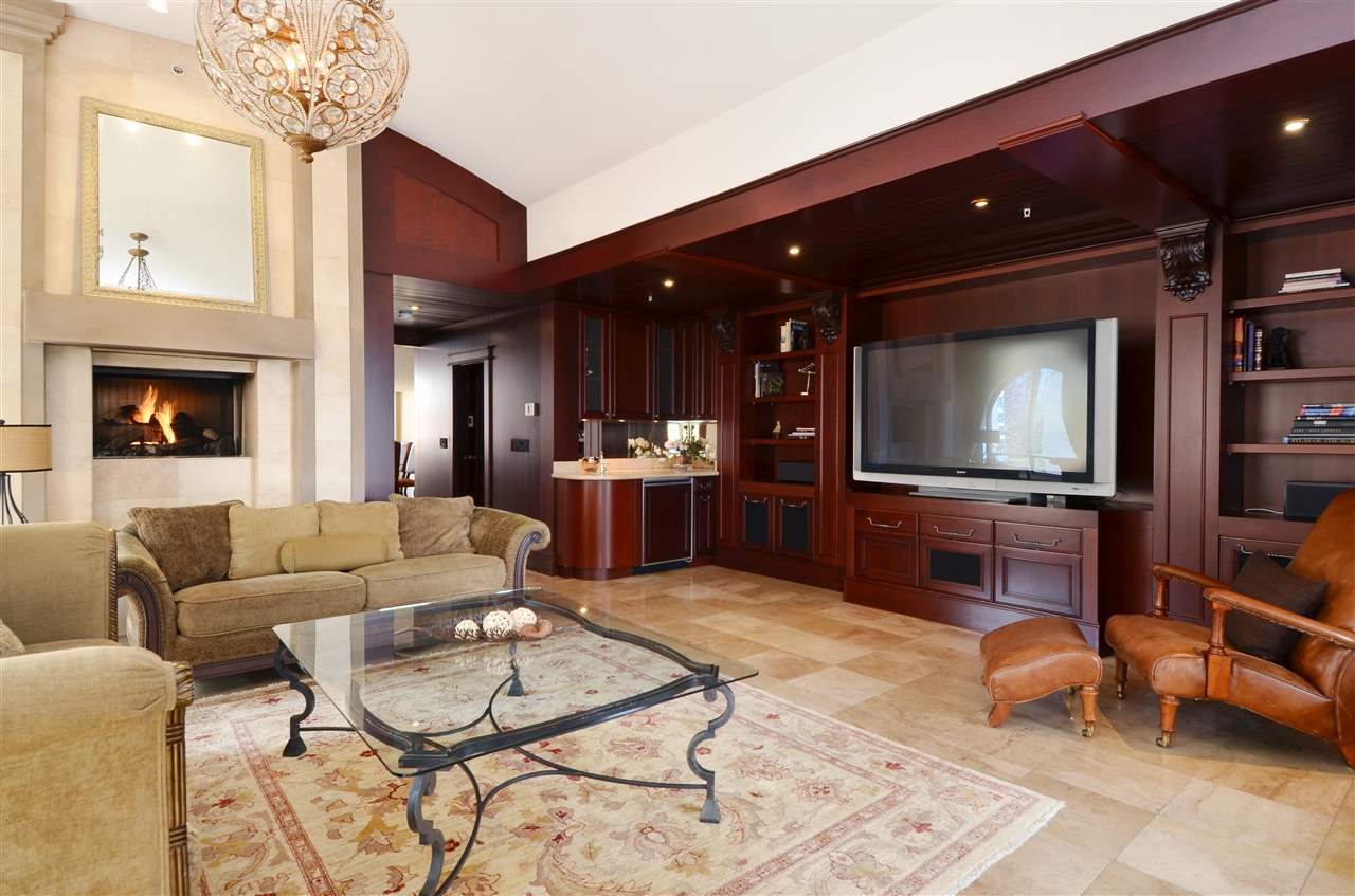 Condo Apartment at PH601 499 DRAKE STREET, Unit PH601, Vancouver West, British Columbia. Image 7