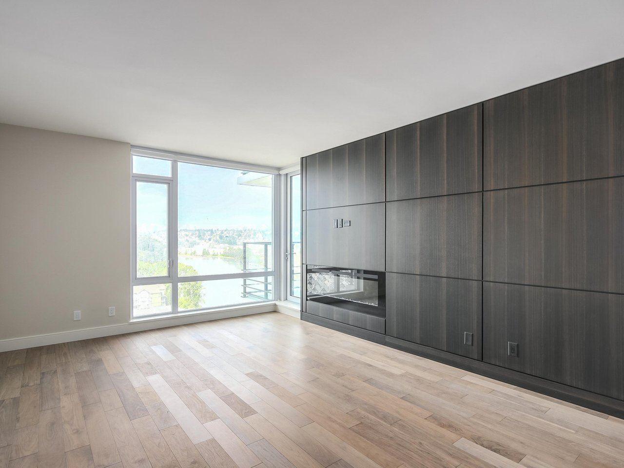 Condo Apartment at 1602 210 SALTER STREET, Unit 1602, New Westminster, British Columbia. Image 6