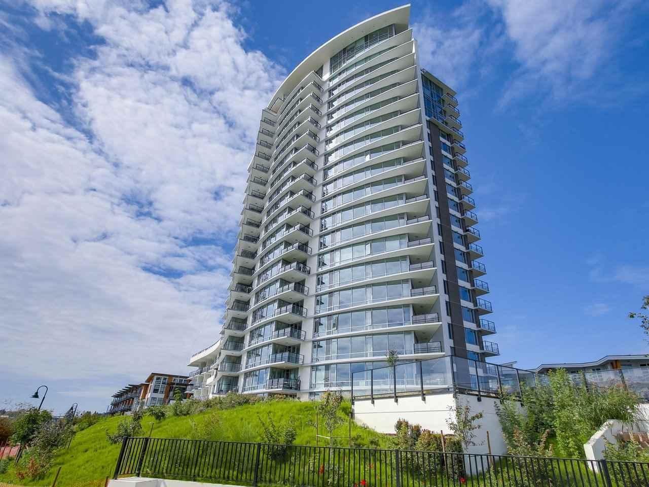 Condo Apartment at 1602 210 SALTER STREET, Unit 1602, New Westminster, British Columbia. Image 15