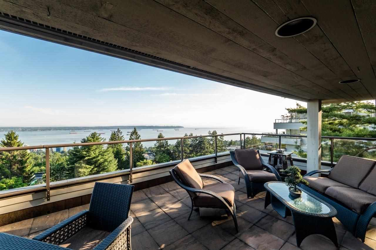 Condo Apartment at 40 2238 FOLKESTONE WAY, Unit 40, West Vancouver, British Columbia. Image 15