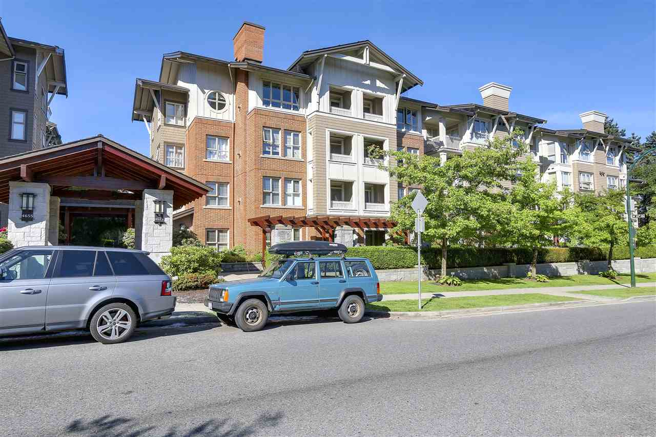 Condo Apartment at 2210 4625 VALLEY DRIVE, Unit 2210, Vancouver West, British Columbia. Image 1