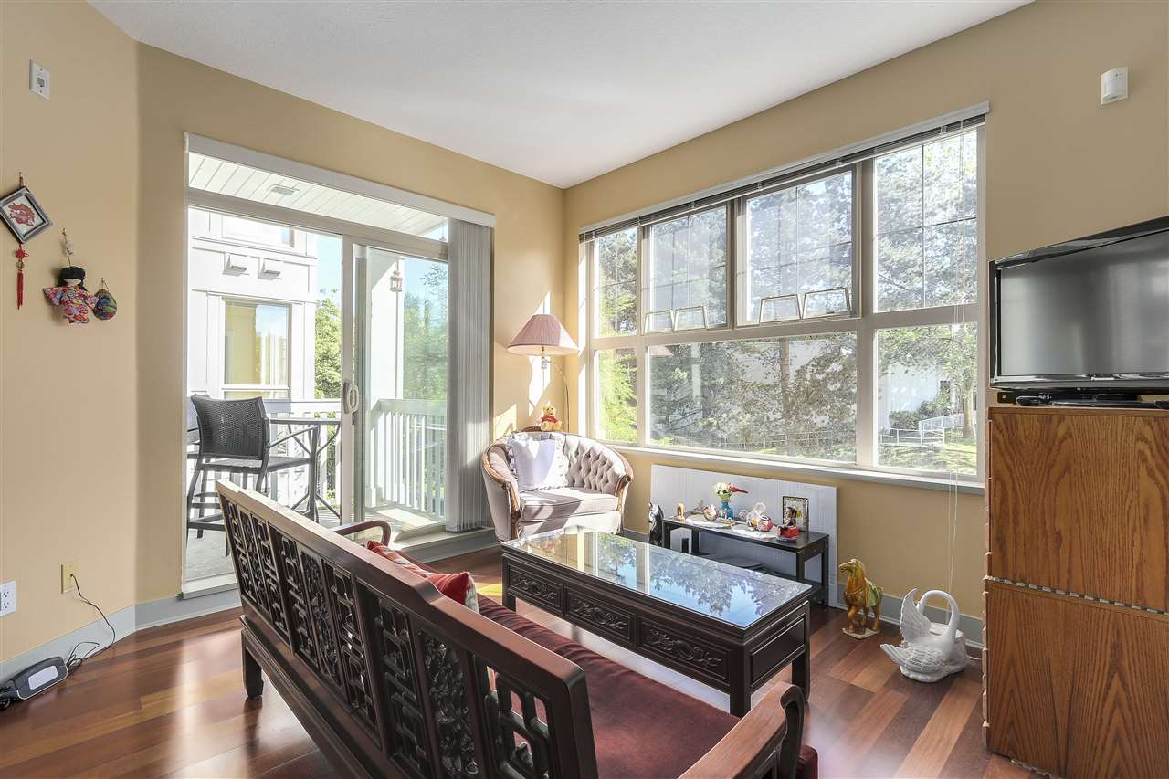 Condo Apartment at 2210 4625 VALLEY DRIVE, Unit 2210, Vancouver West, British Columbia. Image 6