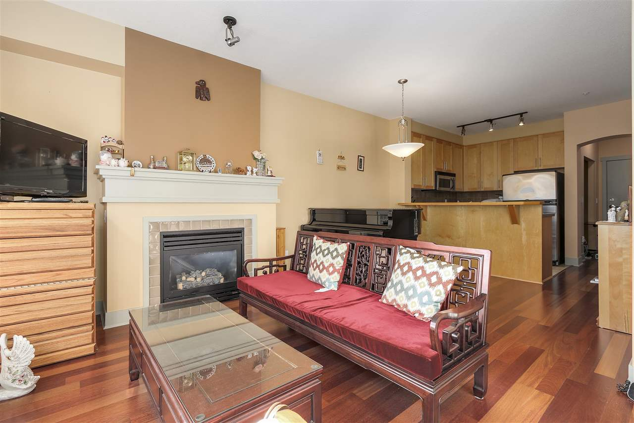 Condo Apartment at 2210 4625 VALLEY DRIVE, Unit 2210, Vancouver West, British Columbia. Image 7