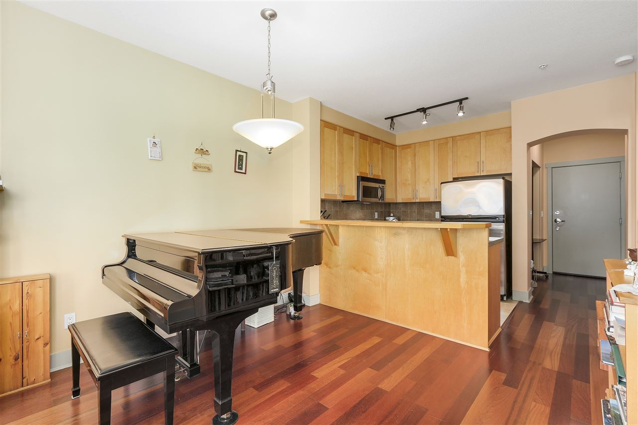 Condo Apartment at 2210 4625 VALLEY DRIVE, Unit 2210, Vancouver West, British Columbia. Image 10