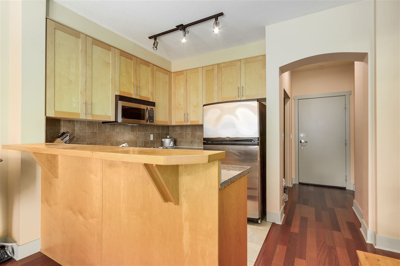 Condo Apartment at 2210 4625 VALLEY DRIVE, Unit 2210, Vancouver West, British Columbia. Image 11