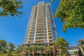 Condo Apartment at 1610 9868 CAMERON STREET, Unit 1610, Burnaby North, British Columbia. Image 1