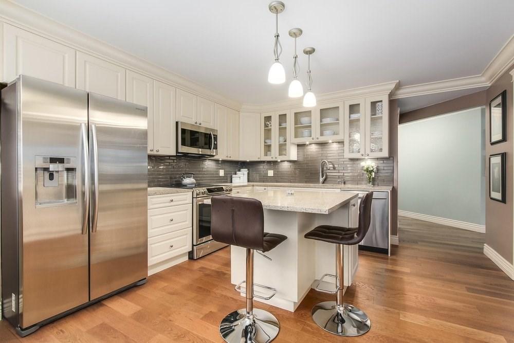 Condo Apartment at 16 1442 FOSTER STREET, Unit 16, South Surrey White Rock, British Columbia. Image 1