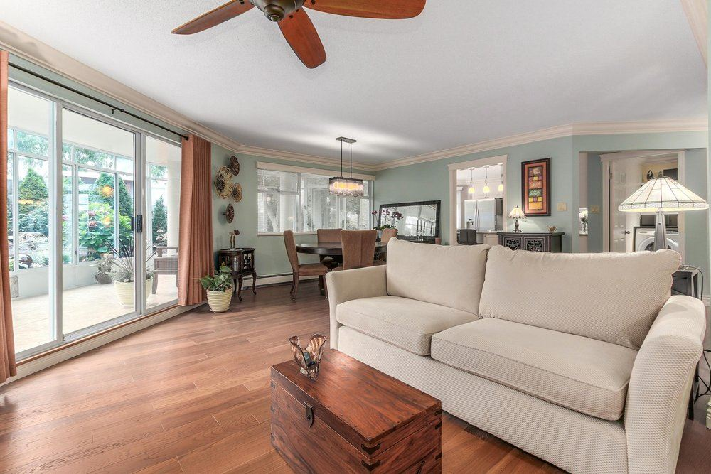 Condo Apartment at 16 1442 FOSTER STREET, Unit 16, South Surrey White Rock, British Columbia. Image 3